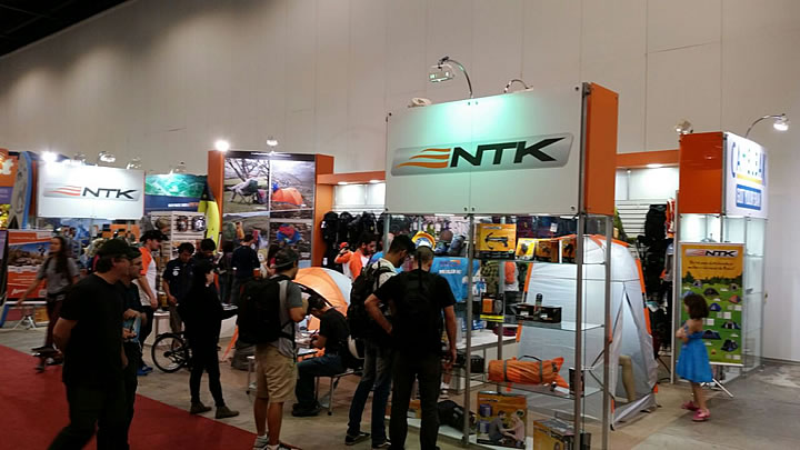 Stand NTK ASF 2016