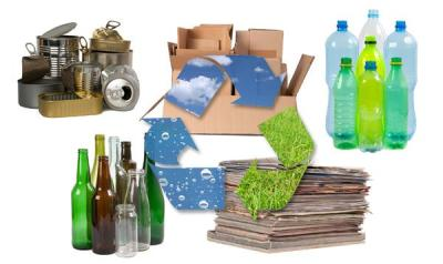 What Are My Recyclables Used to Make? | TriCountyRecycle.com