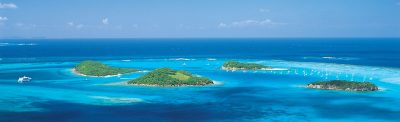St. Vincent and the Grenadines Guide: Isles and Isles to ...