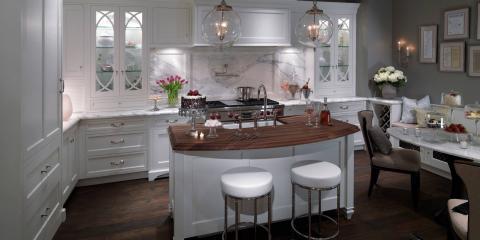 Interior Design Pros on Choosing Stylish Kitchen Floors - Interior Designs Inc - Holmen | NearSay