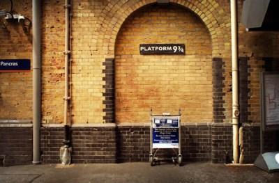 Le Londres de Harry Potter : Tours, Studios et Lieux   Trucs Londres
