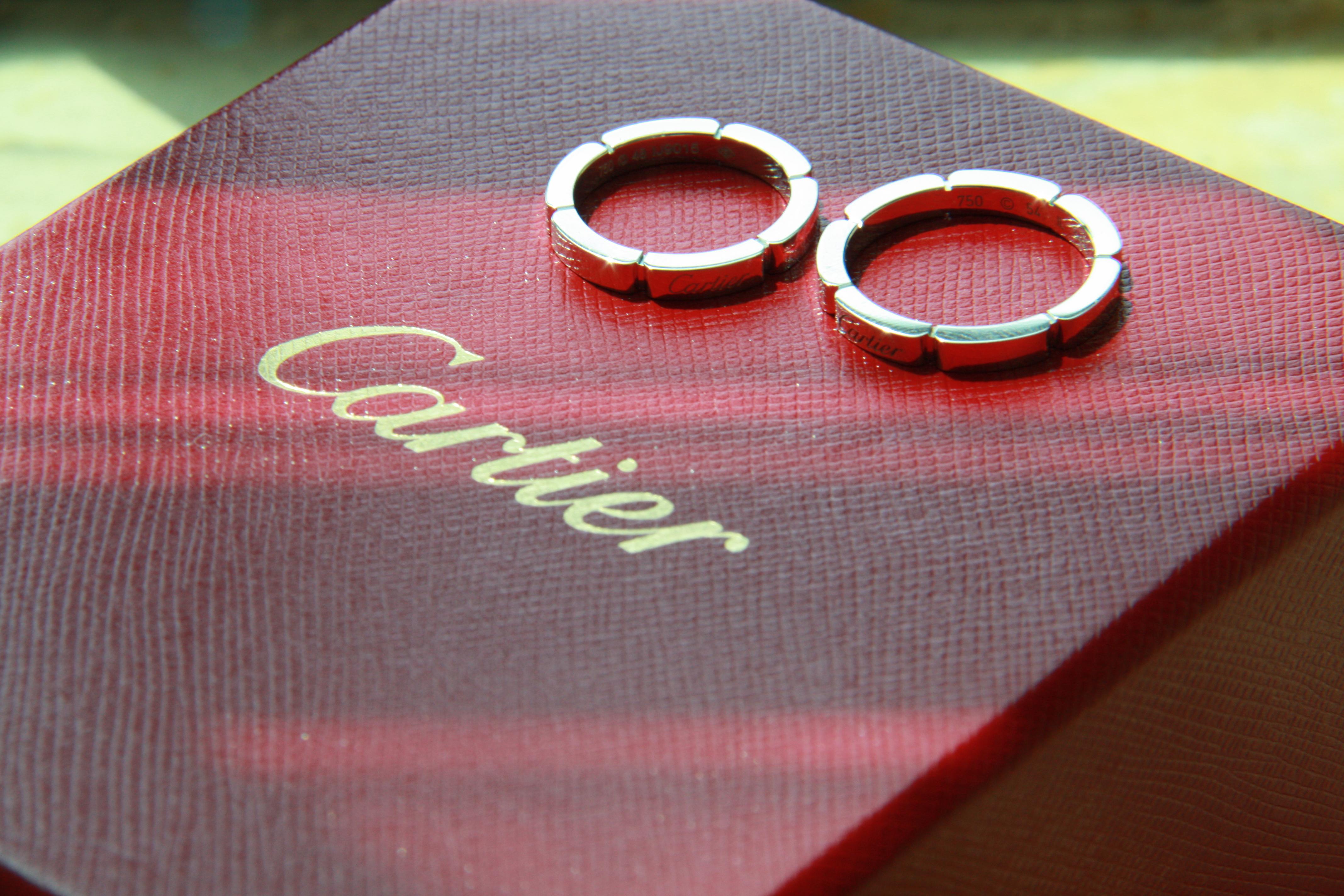 wedding rings cartier wedding rings The