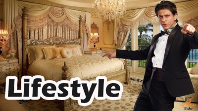 Shahrukh Khan Lifestyle Video:The Inner World Of Shahrukh ...