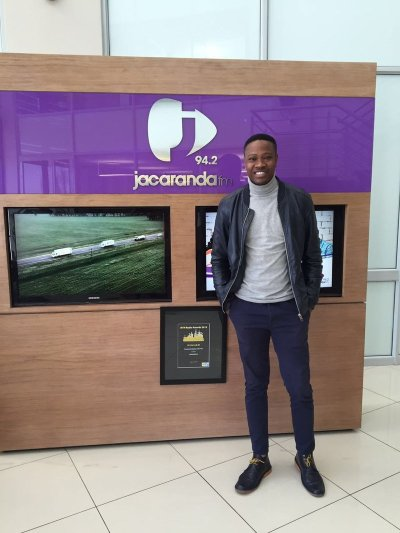 Youth Voices: Sibusiso Ngwenya