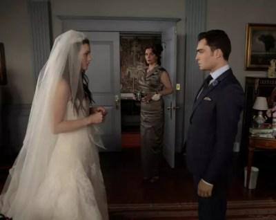 Gossip Girl Season 5: Share Your Favorite Moments! - TV ...