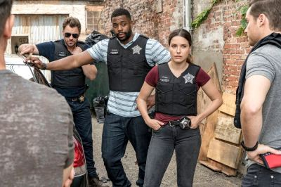 Chicago PD: Season Five Renewal for NBC Cop Series - canceled TV shows - TV Series Finale