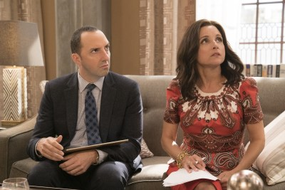 Veep TV Show on HBO: Season 7 Renewal - canceled TV shows - TV Series Finale