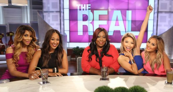 The Real  Talk Show Renewed Through 2020   canceled TV shows   TV     The Real syndicated TV show   canceled or renewed