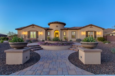 INSTANT Arizona Home Valuation