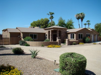 Instant Phoenix Home Value Estimate