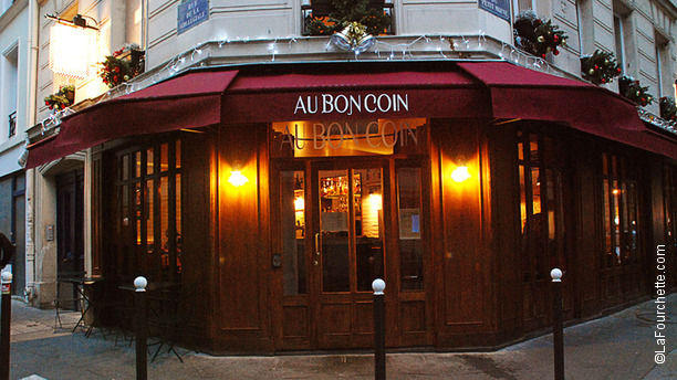 Au Bon Coin in Paris   Restaurant Reviews  Menu and Prices   TheFork Au Bon Coin