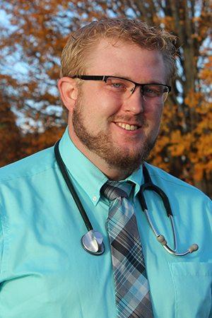 Adam Frimodig, DO - Upper Great Lakes Family Health Center