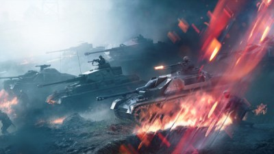 Battlefield V: Lightning Strikes | 4K desktop wallpaper, 3840x2160, HD wallpapers 1920x1080