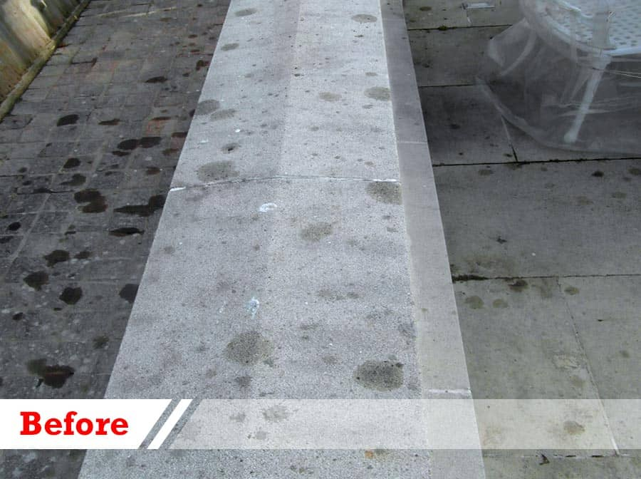 DOFF-Stone-cleaning-Before-UK-Restoration