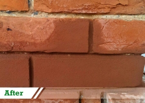 Brick Repair and Restoration in Acton W3