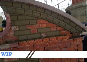 brick repair on specials