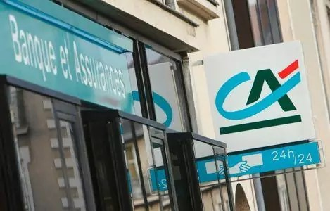 Credit Agricole expected to be fined     516m by US investigators   UK     Credit Agricole expected to be fined     516m by US investigators   UK  Investor Magazine