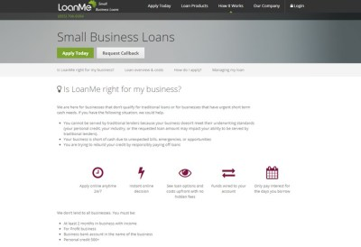 LoanMe Expert Review 2019 - Pros, Cons, Rating and More