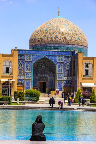 Esfahan - The most beautiful city in the world | Unusual Traveler