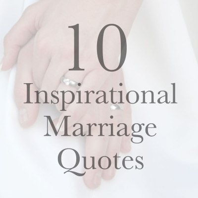 marriage quotes