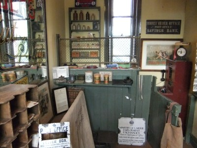 File:Museum of Lincolnshire Life, Lincoln, England ...