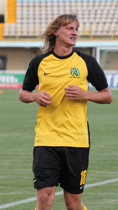 FC Banants players