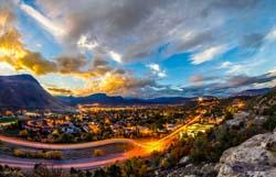 Durango, Colorado - Wikipedia