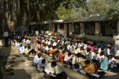 File:Exams in Jaura, India.jpg - Wikimedia Commons