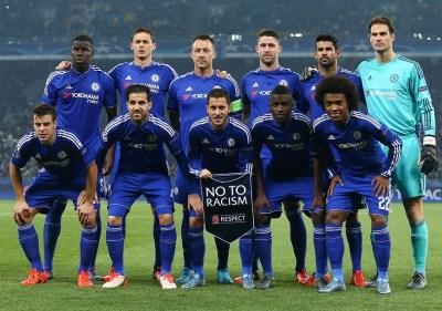 Chelsea Football Club 2015-2016 - Wikipedia