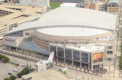 File:Quicken Loans Arena 4.jpg - Wikimedia Commons