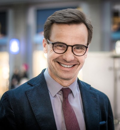 File:Ulf Kristersson in 2018 Swedish general election, 2018.jpg - Wikimedia Commons