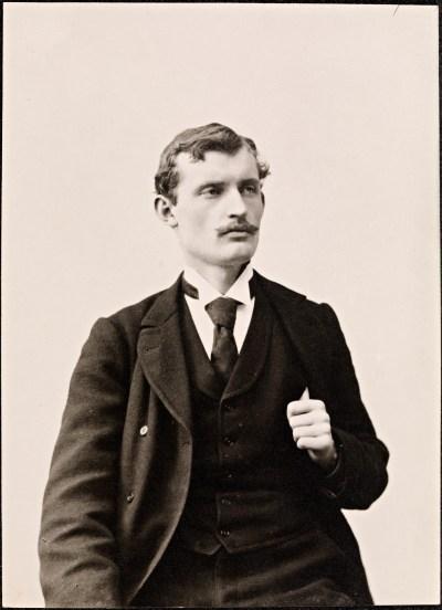 File:Portrett av Edvard Munch, 26 år gammel.jpg - Wikimedia Commons