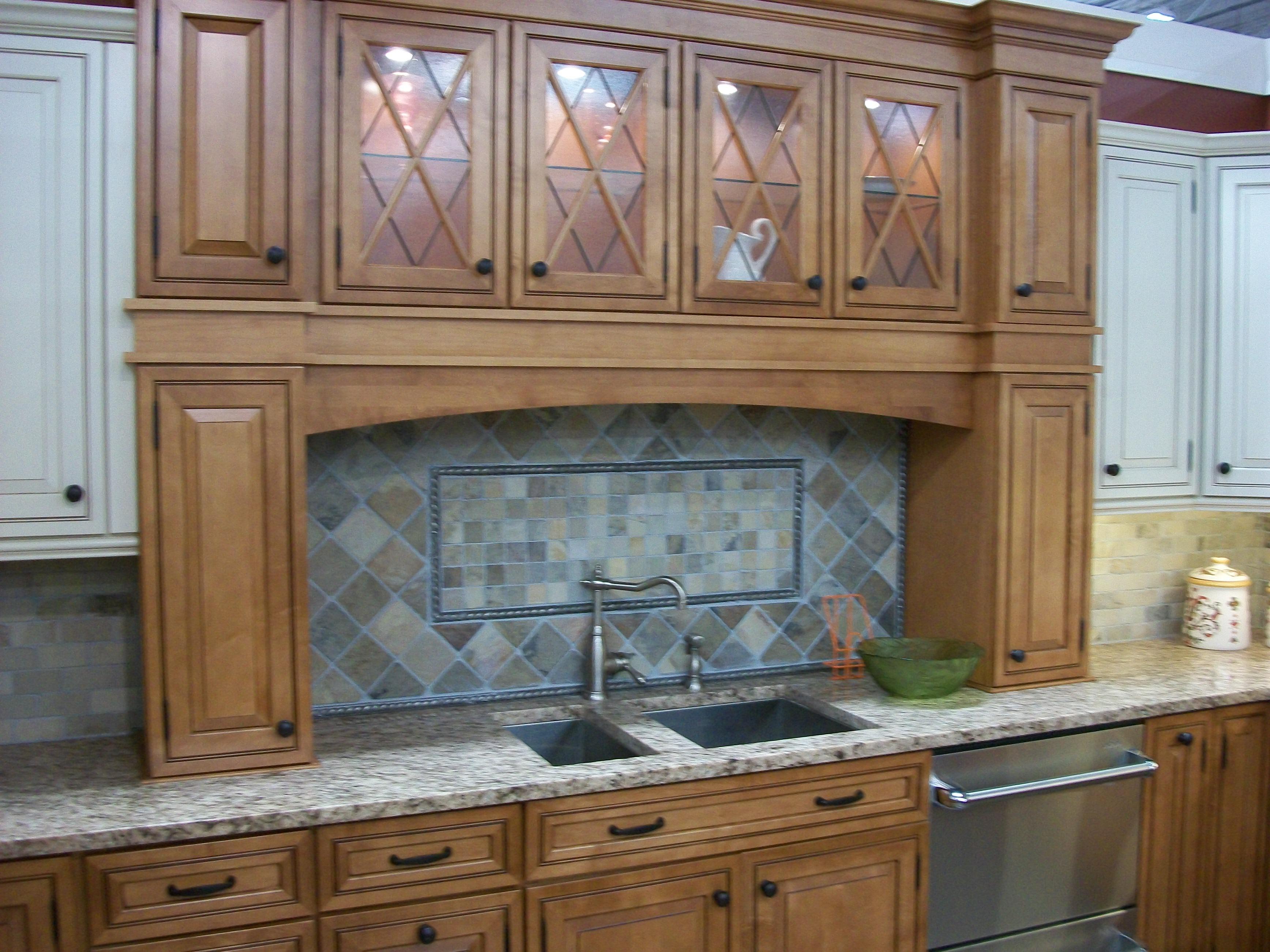 File:Kitchen cabinet display in in NJ nj kitchen cabinets File Kitchen cabinet display in in NJ