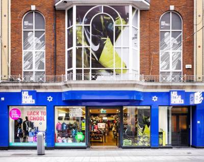 File:Life Style Sports Flagship Store, Mary Street, Dublin ...
