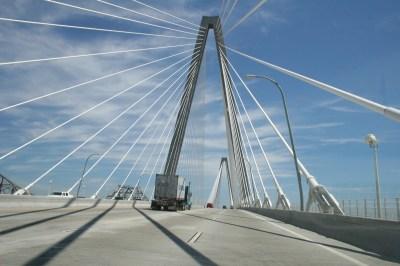 Arthur Ravenel Jr. Bridge | Wiki | Everipedia