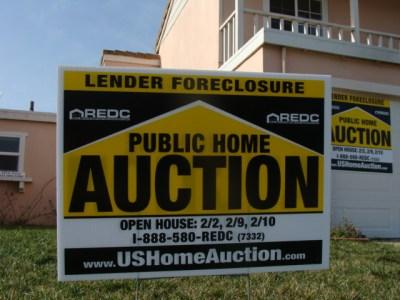 Foreclosure - Wikipedia