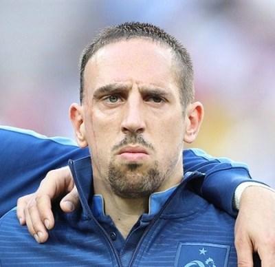 Franck Ribéry - Wikipedia