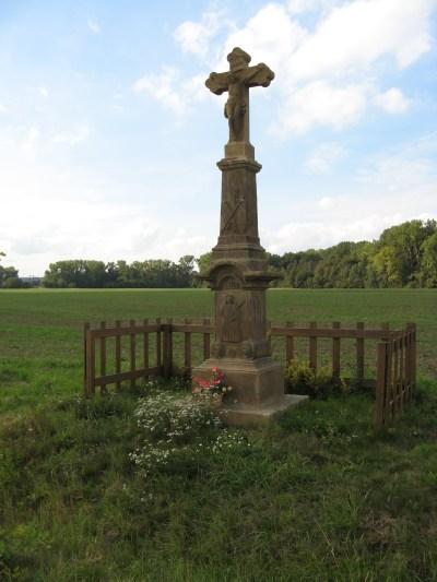 Soubor:Mostkovice, kříž.JPG – Wikipedie
