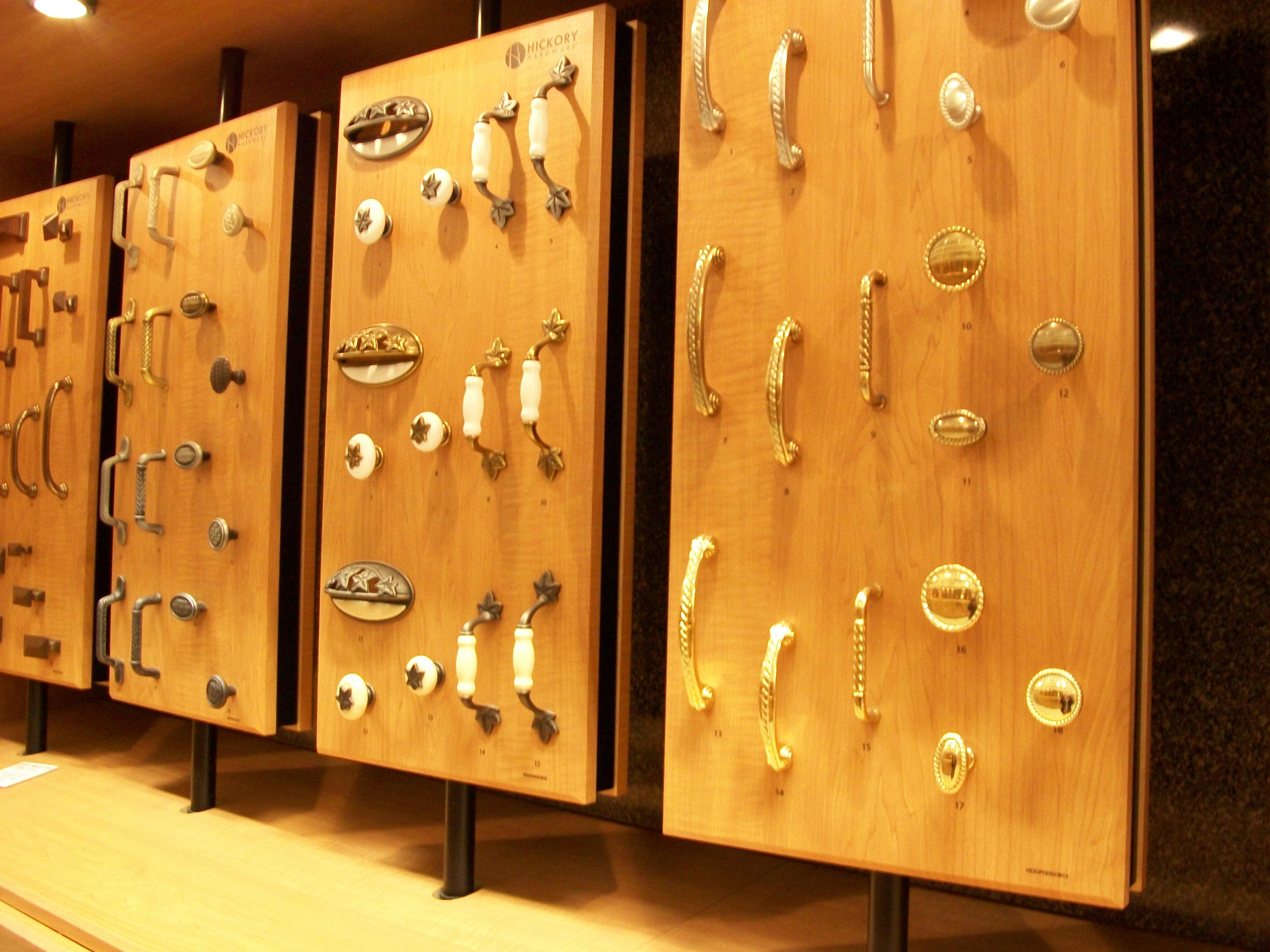 File:Kitchen cabinet hardware in kitchen cabinet supplies File Kitchen cabinet hardware in