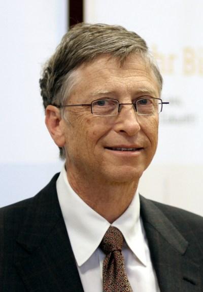 Bill Gates – Wikipedia tiếng Việt