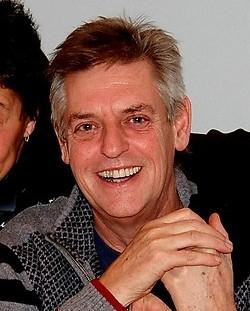 Hans van der Togt (presentator) - Wikipedia