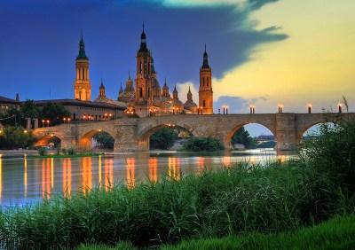 Zaragoza - Wikipedia