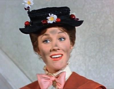 Mary Poppins (character) - Wikipedia