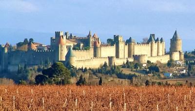 Carcassonne - Simple English Wikipedia, the free encyclopedia