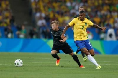 File:Seleção brasileira de futebol enfrenta a Alemanha.jpg - Wikimedia Commons