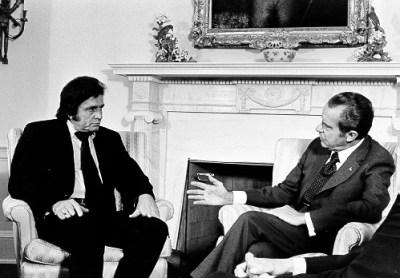 Johnny Cash - Wikipedia, den frie encyklopædi