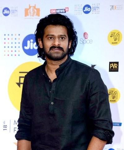 Prabhas - Wikipedia