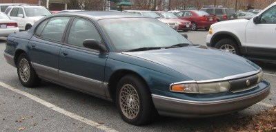 Chrysler New Yorker - Wikiwand
