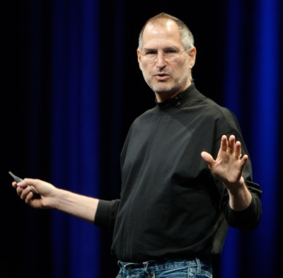 Why Success Leads to Failure (Steve Jobs & the End of the World) – Ideas Out There