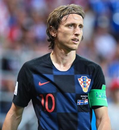 Luka Modrić - Wikipedia
